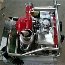 林晟LSJ-05森林消防高压�锼�泵 远程灭⌒ 火水泵