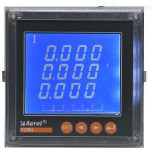 安科瑞智能化电测仪表 三相电流表
