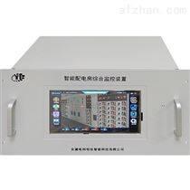 江西一體化配電房監控終端支持觸摸屏操作