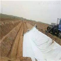 工程加筋聚酯长丝土工布加工价格
