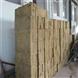 机制岩棉条检测标准