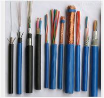 MHY32礦井耐拉信號電纜1*6*7/0.52