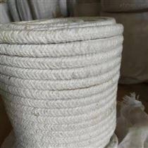 厂家直销陶瓷纤维盘根 耐火陶瓷盘根