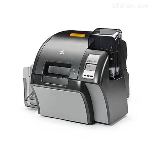 南京zebra ZXPseries9证卡打印机