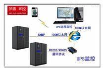 夢盾UPS監控系統