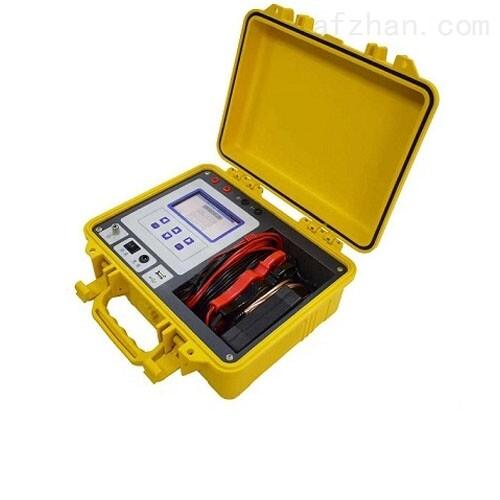 锂电池直流电阻测试仪