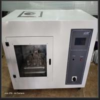 防護阻幹態微生物穿透檢測儀