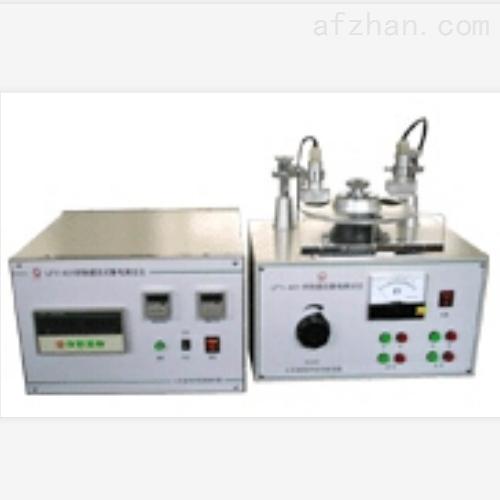 织物感应式静电测试仪代理商