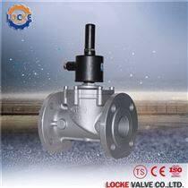 德国《LOCKE》洛克进口液化气电磁阀