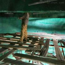 山東濰坊璃鱗片膠泥管道防腐中溫玻璃鱗片膠