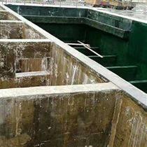江西吉安管道污水池防腐 钢结构翻新漆