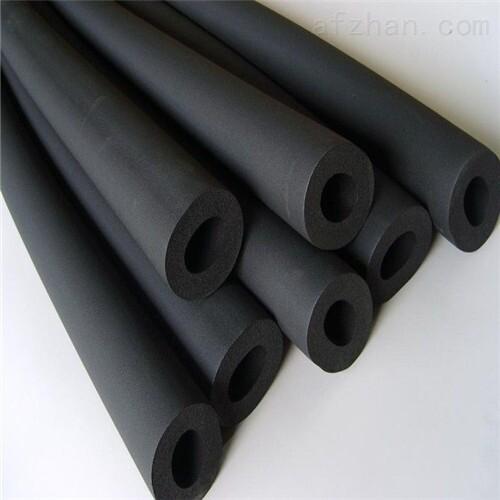 安阳橡塑管 防震防火橡塑保温管厂家