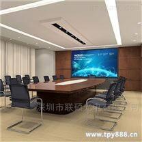 远程视频会议P1.6LED显示屏效果及技术参数