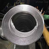 高压不锈钢金属缠绕垫