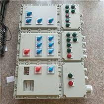 BXMD53-T氣化廠防爆照明動力配電箱