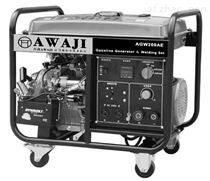 200A汽油發電電焊機AGW200AE