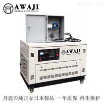 静音20千瓦汽油发电机AG20RSE