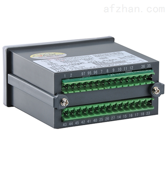 数字式线路保护器 低压馈线终端保护