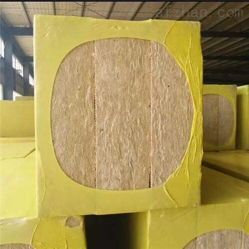 大同岩棉保温板 防水岩棉板价格