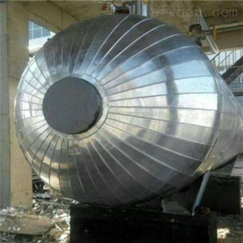 保定管道铁皮保温施工队含税价格