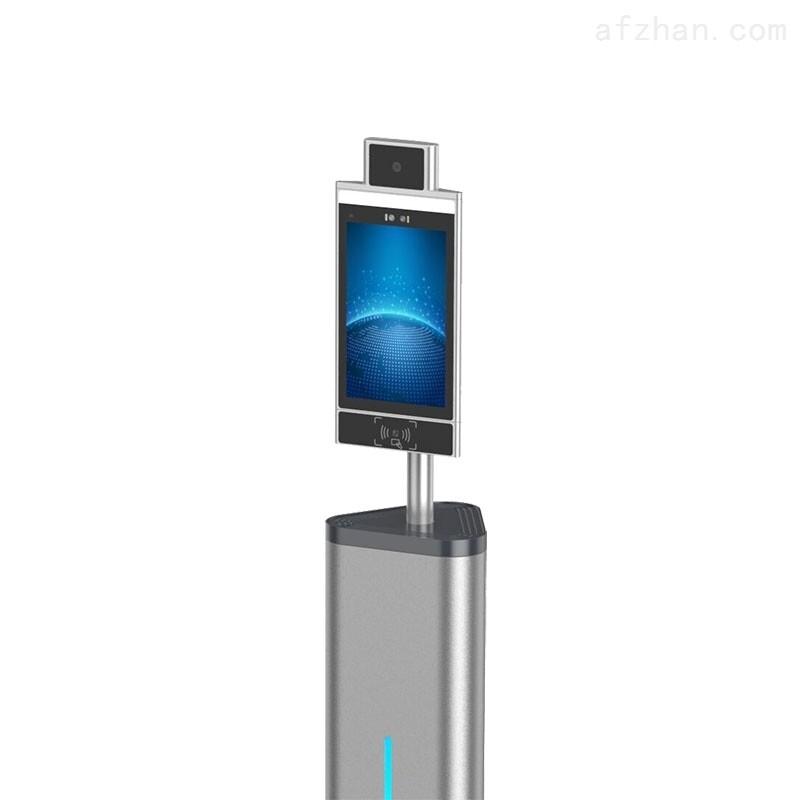 体温监控访客体机(T8D1)