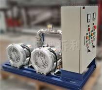 手术室麻醉废气排放真空泵TR300-2