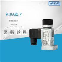 威卡WIKAOEM紧凑型压力开关PSM03