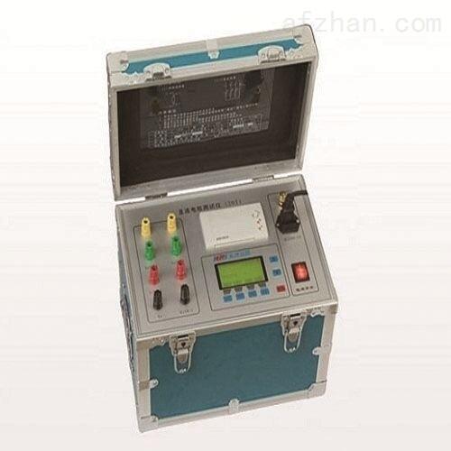 电力承试直流电阻测试仪