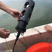 河流多参数水质监测浮标系统智能型传感器