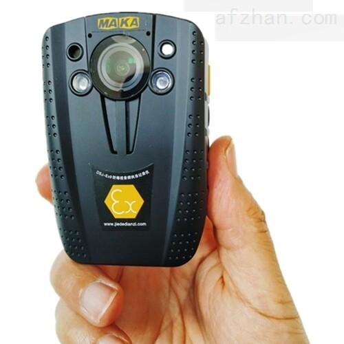 行业内像素与分辨率矿用防爆视音频记录仪