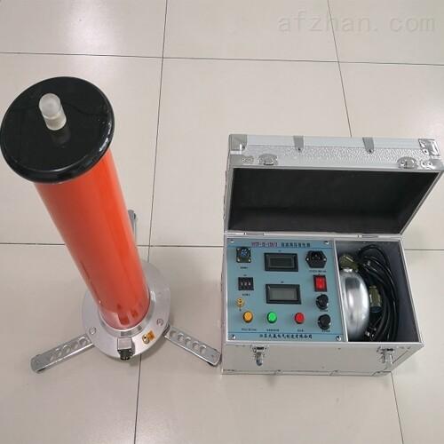 60KV/2mA直流高压发生器三级承试设备