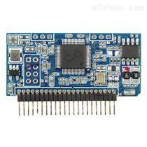 力合微PLBus高速电力线载波通信模块