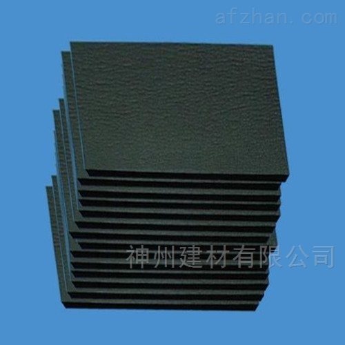新疆低价橡塑海绵管B1级B2级现货