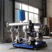 西安恒压供水设备