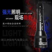 洲创电气RWX1290A高清强光防爆手电筒
