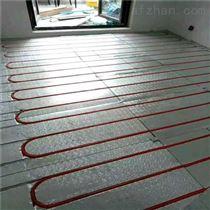 地暖免回填模块超导挤塑板