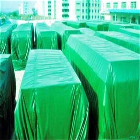 绿色涂胶三防布品质