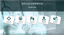 星际互动医护对讲系统助力医院信息化建设