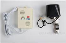 家用天然氣報警器聯動電磁閥管道切斷裝置