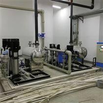 宜春小区气压给水设备工作原理