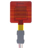 箔式热流传感器