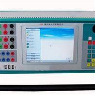 繼電保護回路矢量測試儀承裝承試設備