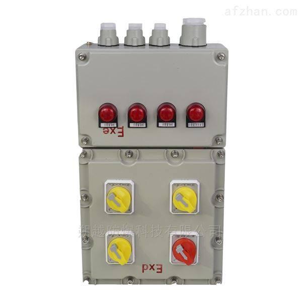 BXM(D)定做防爆动力检修箱