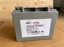 霍克蓄電池AX12-45