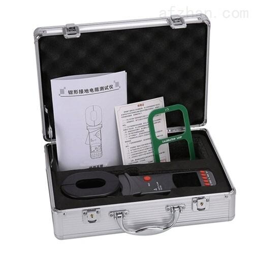 电力承装修试四级接地电阻测试仪