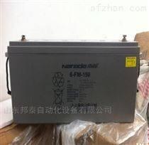 南都6-FM-150閥控式鉛酸免維護蓄電池