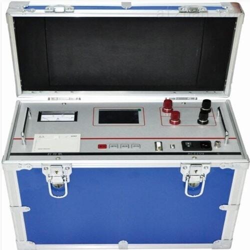 电力资质专用直流电阻快捷测试仪