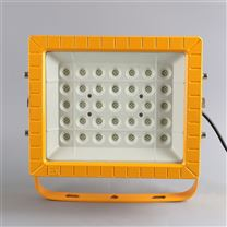 LED防爆投光灯100W-化工厂防爆照明灯厂家