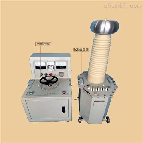 四级承装承试承修工频耐压试验装置出售租赁