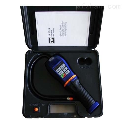 灵敏度1ppmvSF6检漏仪三级承试设备